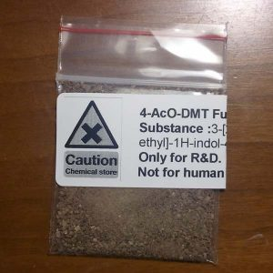 Buy 4-AcO-DMT in USA